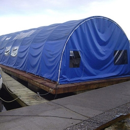 Cruise Craft Boat Covers