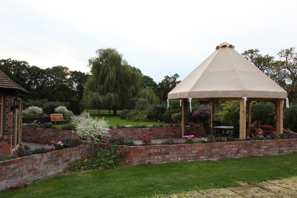 Garden Covers Gallery Cunningham Covers