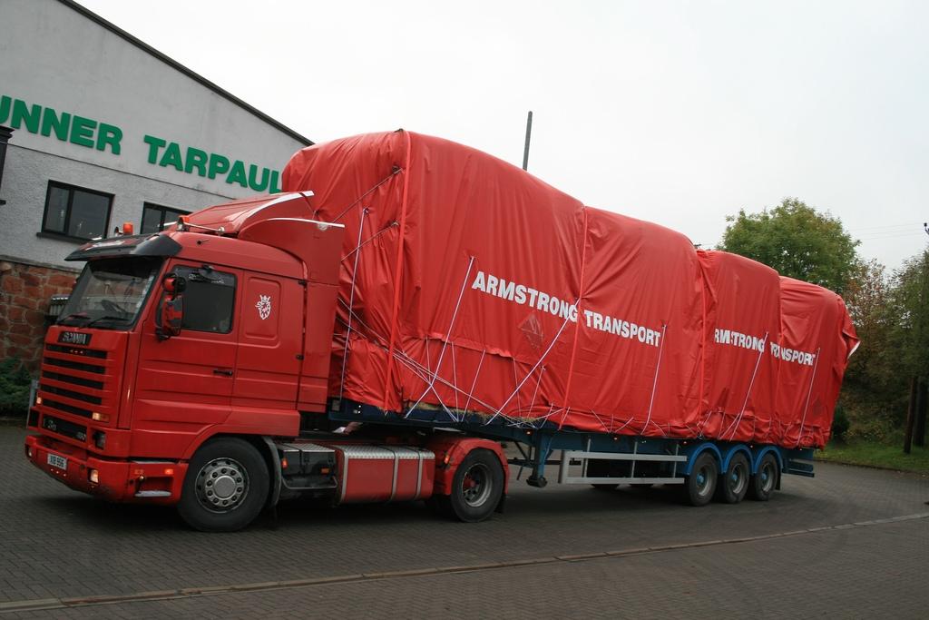 Cargo Covers