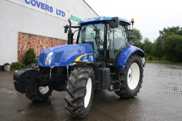 Tractor Covers Gallery